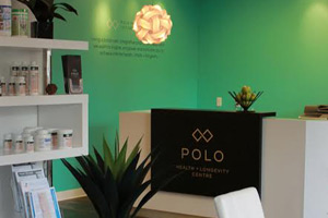 About Polo Health + Longevity Centre